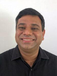 Shashank Shekhar Shukla