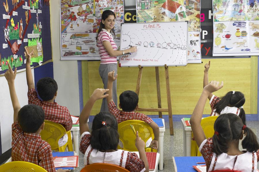 Gurukul Public School Raebareli